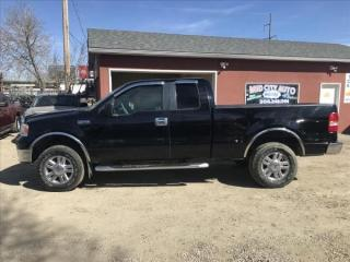 Used 2008 Ford F-150 Lariat for sale in Saskatoon, SK