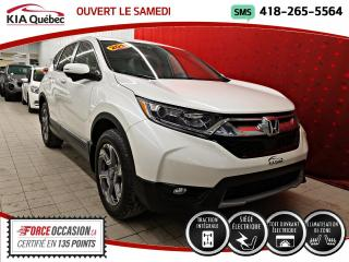 Used 2018 Toyota RAV4 EX* AWD* TURBO* CECI EST UN HONDA CR-V* for sale in Québec, QC