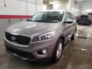 Used 2016 Kia Sorento LX+* V6* AWD* 7 PLACES* CAMERA* HITCH* for sale in Québec, QC