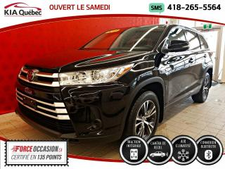 Used 2019 Nissan Pathfinder LE* AWD* CECI EST UN TOYOTA HIGLANDER* for sale in Québec, QC