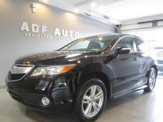 Used 2015 Acura RDX TECHNOLOGY PACKAGE NAVIGATION AWD for sale in Longueuil, QC