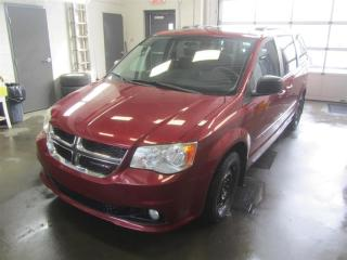 Used 2011 Dodge Grand Caravan DODGE GRAND CARAVAN STOW N GO for sale in Longueuil, QC