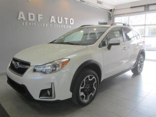 Used 2016 Subaru XV Crosstrek 5DR CVT 2.0I PKG for sale in Longueuil, QC