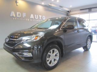 Used 2016 Honda CR-V EX-L CUIR TOIT OUVRANT for sale in Longueuil, QC