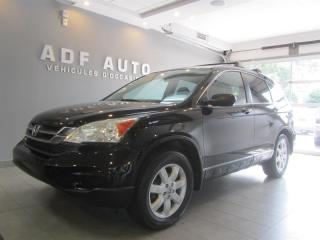 Used 2011 Honda CR-V LX AWD for sale in Longueuil, QC