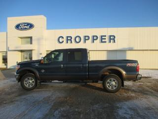 Used 2016 Ford F-350 Super Duty SRW Lariat for sale in Naicam, SK