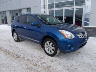 Used 2011 Nissan Rogue SV 4X4 for sale in Rivière-Du-Loup, QC
