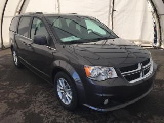 New 2020 Dodge Grand Caravan Premium Plus PREMIUM PLUS for sale in Ottawa, ON