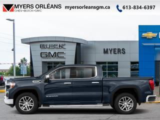 New 2020 GMC Sierra 1500 Denali  - Sunroof for sale in Orleans, ON