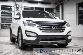 Used 2013 Hyundai Santa Fe SE 2.0T rimouski hyundai for sale in Rimouski, QC