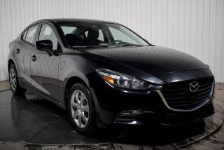 Used 2018 Mazda MAZDA3 GX A/C CAMERA DE RECUL for sale in St-Hubert, QC