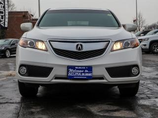 Used 2013 Acura RDX AWD 4dr Tech Pkg for sale in Burlington, ON