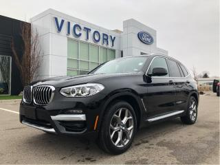 Used 2020 BMW X3 xDrive30i, Navigation, Heated Seats, Panoramic Sun for sale in Chatham, ON