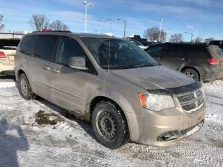 Used 2013 Dodge Grand Caravan SE for sale in Quebec, QC
