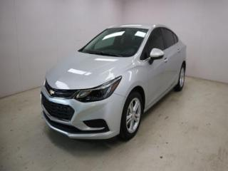 Used 2018 Chevrolet Cruze LT for sale in Quebec, QC