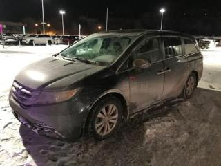 Used 2016 Honda Odyssey EX for sale in Quebec, QC