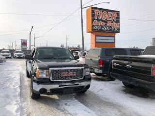 Used 2011 GMC Sierra 1500 SL NEVADA EDITION**4X4*RUNS WELL**AS IS SPECIAL for sale in London, ON