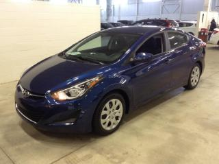 Used 2015 Hyundai Elantra GL for sale in Longueuil, QC