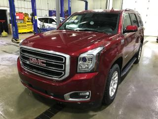 Used 2016 GMC Yukon **8 PASSAGERS**SIÈGES ÉLECTRIQUES**SLE** for sale in Val-d'Or, QC