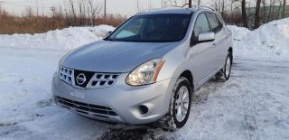 Used 2013 Nissan Rogue AWD 4dr for sale in Montréal, QC