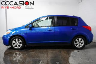 Used 2008 Nissan Versa Automatique A/C+++ for sale in Boisbriand, QC