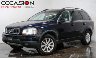 Used 2009 Volvo XC90 AWD CUIR-TOIT+++ V6 for sale in Boisbriand, QC
