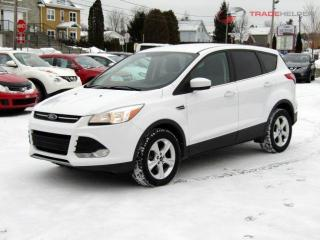 Used 2014 Ford Escape 4WD 4dr SE for sale in St-Thomas, QC