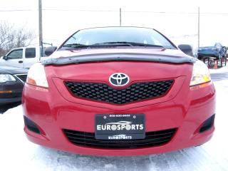 Used 2009 Toyota Yaris for sale in Newmarket, ON