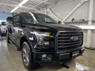 Used 2016 Ford F-150 XLT decor sport 3,5 for sale in St-Eustache, QC
