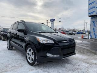 Used 2016 Ford Escape SE 2,0L 8 pneus for sale in St-Eustache, QC
