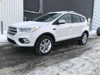Used 2019 Ford Escape SEL 4RM Cuir Hayon Électrique Sièges et for sale in St-Eustache, QC