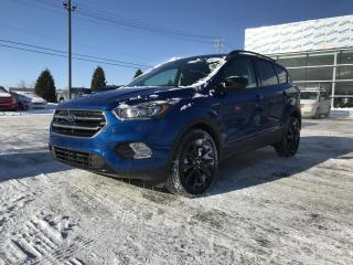 Used 2019 Ford Escape SE 4RM Ensemble Sport Mags 19 pouces noi for sale in St-Eustache, QC