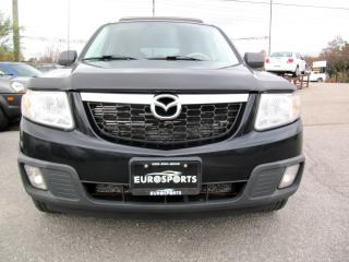 Used 2008 Mazda Tribute GT for sale in Newmarket, ON