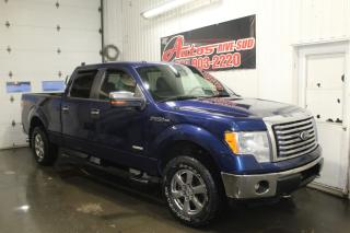 Used 2012 Ford F-150 Xlt 4x4 avec 173 800km for sale in Lévis, QC