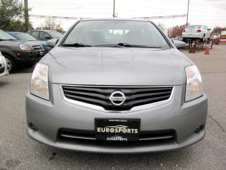 Used 2011 Nissan Sentra 2.0 for sale in Newmarket, ON