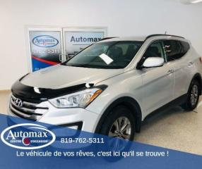 Used 2015 Hyundai Santa Fe Sport Premium 2.0t for sale in Rouyn-Noranda, QC