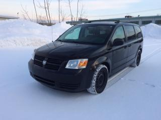 Used 2010 Dodge Grand Caravan Familiale 4 portes SE for sale in Quebec, QC