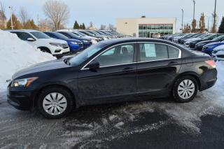 Used 2011 Honda Accord EX-L ***jamais accidenté*** for sale in Longueuil, QC