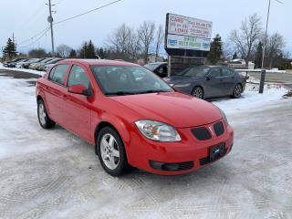 Used 2008 Pontiac G5 SE w/1SB for sale in Komoka, ON