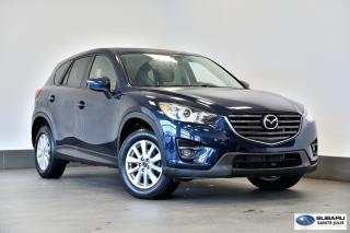 Used 2016 Mazda CX-5 GS for sale in Ste-Julie, QC