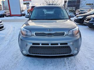 Used 2016 Kia Soul ** EN ATTENTE D'APPROBATION ** for sale in St-Hyacinthe, QC