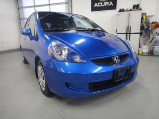 Used 2008 Honda Fit LX MODEL,GAS SAVER for sale in North York, ON