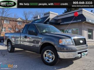 Used 2008 Ford F-150 XLT for sale in Mississauga, ON