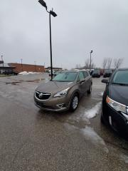 Used 2019 Buick Envision Essence for sale in Brantford, ON