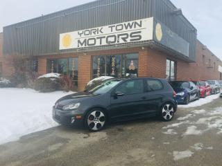 Used 2011 Volkswagen Golf 3dr HB DSG/SunRoof/OneOwner for sale in North York, ON