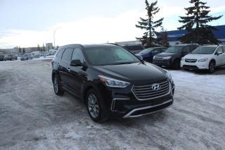 Used 2017 Hyundai Santa Fe XL Premium for sale in Calgary, AB