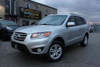 Used 2012 Hyundai Santa Fe AWD V6 GLS ACCIDENT FREE,Winter Tires AND Summer Tires for sale in Newmarket, ON