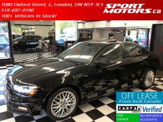 Used 2015 Audi A4 Komfort plus for sale in London, ON