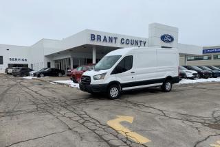 New 2020 Ford Transit Base for sale in Brantford, ON
