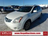 Photo of White 2011 Nissan Rogue